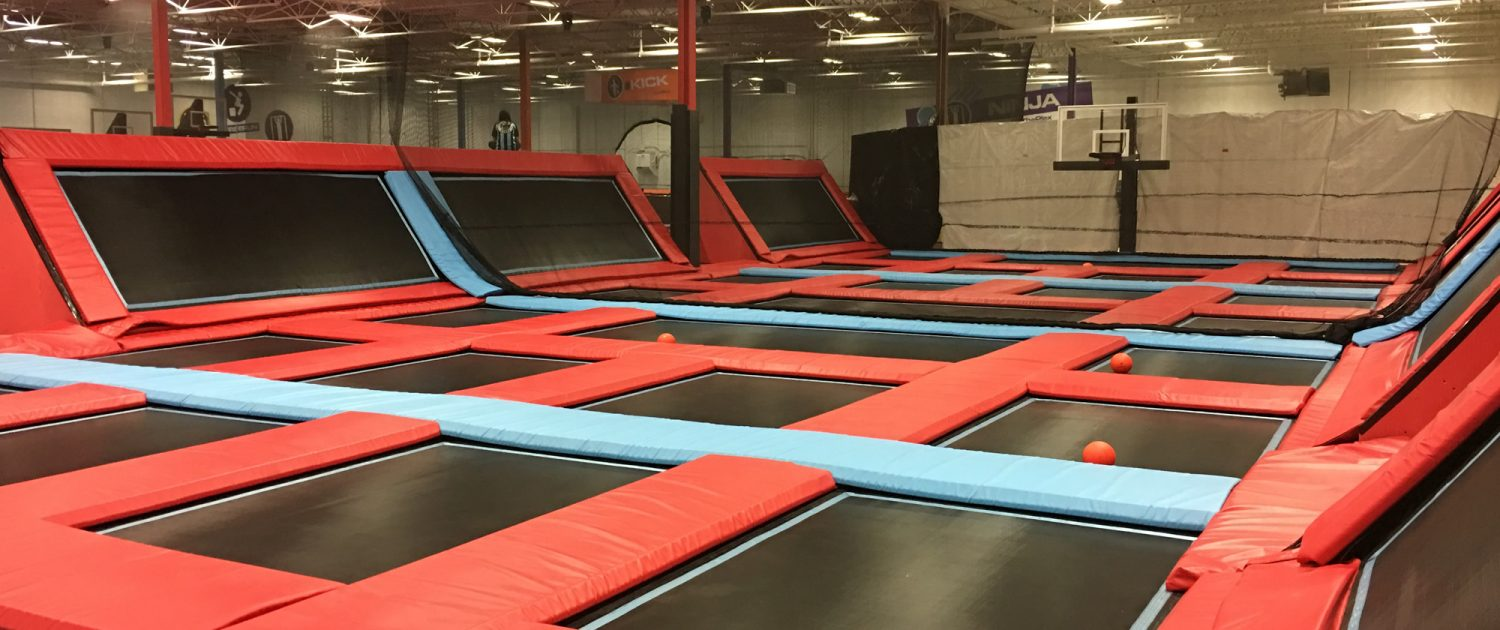 Apex Adventure Plex Trampoline Park In Vancouver Richmond